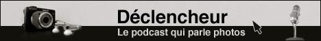 Déclencheur - Le podcast qui parle photos